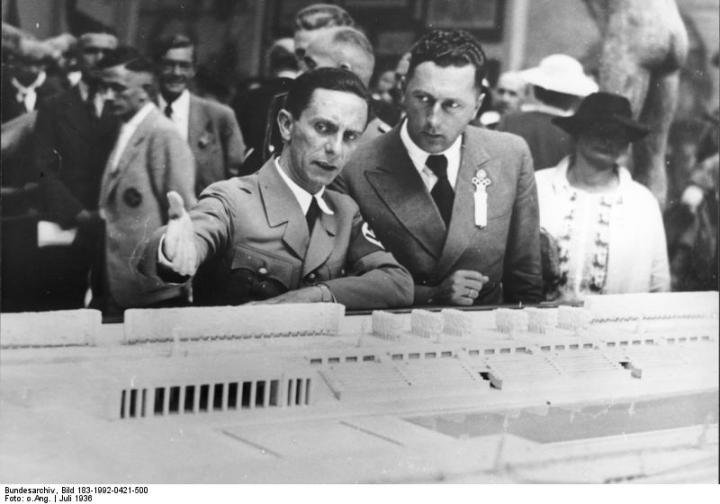 joseph goebbels essay [identification of item], joseph goebbels papers, [box no, folder no or title], hoover institution archives acquisition information acquired by the hoover institution archives in 1947, with additional materials added through 2013.